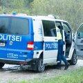 Liiklusõnnetuste kroonika: roolijoodik sõitis teelt välja vastu puud, BMW juht kaldus Tallinnas vastassuunavöönidsse ja tegi avarii