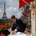 Pariisi majutusturg on turistide vähesuse tõttu saanud karmi hoobi, kuid ülejäänud riigis läheb Airbnb-l isegi paremini.