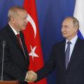 """Путин назвал сроки запуска газопровода """"Турецкий поток"""""""