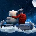 Tee jõuludel kingitus südamest ja toeta väikest Cassandrat võitluses raske haigusega