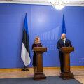 Каллас в Киеве: лучший ответ на агрессию России — преуспеть в реформах