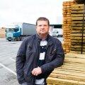Intervjuu Puukeskuse soomlastelt ära ostnud Atso Matsaluga