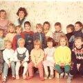 Kuidas Haiba mängurühmast Riisika lasteaed kasvas...