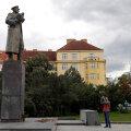 Prahas tahetakse maha võtta Nõukogude marssali ausammas – Venemaalt kostab natsisüüdistusi