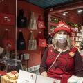 Как Санта-Клаус готовится к Рождеству в пандемию