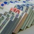 Бизнесмен обманул государство на 127 000 евро