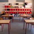 Taani alustas täna esimese Euroopa riigina koolide taasavamist