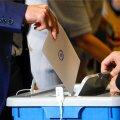 Presidendivalimised I voor august 2016