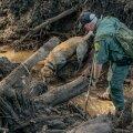 Lootus California mudavooludest ellujäänuid leida on üha ahtam