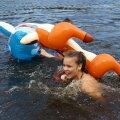 NIPINURK | Kui sinu laps järgib neid kuute suvise sulistamise reeglit, siis temaga õnnetust ei juhtu!
