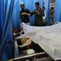 Pakistan kavatseb lähinädalatel hukata 500 terrorismis süüdi mõistetut