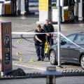 Stockholmis on tänavu maha lastud kokku 16 inimest