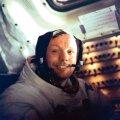 Perekond: Neil Armstrongi viimseks puhkepaigaks saab meri