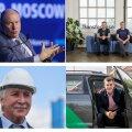 Как выглядят, чем занимаются и как заработали свой капитал самые богатые люди Эстонии и России