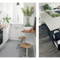 10 nutikat ideed, kuidas kööki sisustades ruumi säästa
