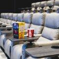 Forum Cinemase eksjuht peab korvama kopsaka kahju