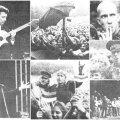 Selline peabki vabadus olema: rock'n'roll ja suured maailmastaarid lauluväljakul!