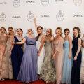 ФОТО: Дочери российских знаменитостей блеснули на балу дебютанток
