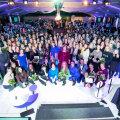 JÄRELVAADATAV | Noortevaldkonna parimaid tunnustati aasta suursündmusel Noorte Heaks Tänu