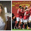 Manchester Unitedi mängijad üritasid Ungari pornostaaril naha üle kõrvade tõmmata