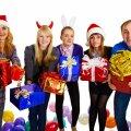 AUHINNAMÄNG: kirjuta meile oma kõige lõbusamast, naljakamast või kummalisemast jõulumälestusest
