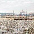 Reostus Lõuna-Aafrikas Durbani sadamas