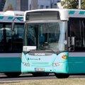 КАРТА | Строительные работы повлияют на движение автобусов номер 7, 15, 45, 49 и 65