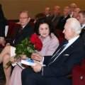FOTOD | Presidentide paraad: Tartus avati Arnold Rüütli juubelikonverents