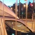 Teleri vaatamine autos