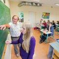 Eesti on ülemaailmses koolihariduse edetabelis Aasia ja Soome järel 7. kohal