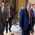 USA juhtivad seadusandjad kutsusid Obamat üles Ukrainale relvi saatma