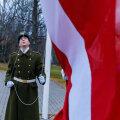Läti iseseisvuspäeva tähistamine