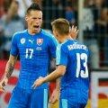 Saksamaa vs Slovakkia
