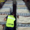 VIDEO   Itaalia politsei tabas enam kui miljardi euro väärtuses Islamiriigi toodetud narkotablette