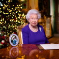 94-aastane kuninganna Elizabeth II on koroonapandeemia tõttu jõulupühadel perest eemal