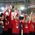 Футзал европы: чемпионат мира – не повод переносить внутренние чемпионаты