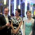 EV97: DELFI VIDEO: Tõnu Kõrvits ja Mart Noorma hindasid presidendi kõnet ja aastapäeva kontserti kõrgelt