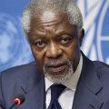 Kofi Annan 2012. aastal ÜRO-s