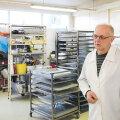 Arvo Sauli juhtimisel on AS Pihlaka kasvanud 125 töötajaga ettevõtteks.