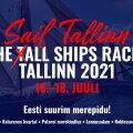 Морской праздник Sail Tallinn предложит развлечения на море и на суше