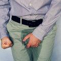 KUULA | Miks on meestele mõeldud pesukaitsmed musta värvi?