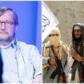 PÄEVA TEEMA | Harri Tiido: lääs tahtis Afganistanist teha tugeva keskvalitsusega riiki, aga unustas, et kohalikud hõimud pole kunagi sellele allunud