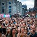 PÄLVIS KIITUST: Möödunud aastal tõi Sweet Spot kokku tuhandeid külastajaid.