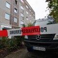 Merkel tänas terrorismis kahtlustatu vahistada aidanud Süüria pagulast