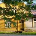 ВИДЕО   Мыйзакюла: как живет самый маленький город в Эстонии?