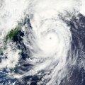 Filipiinidel evakueeriti aasta kõige võimsama taifuuni teelt ligi miljon inimest