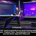 VIDEO | Gruusia: salateenistused nurjasid Putini ema mõnitanud ajakirjaniku atentaadi