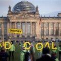 Saksamaa parlament kiitis heaks söest kui energia-allikast loobumise hiljemalt 2038. aastaks