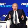Putin ütles, et loodab G20 tippkohtumisel Argentinas siiski Trumpiga kohtuda