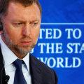 Trump päästis Vene oligarhi Oleg Deripaska kolm firmat USA sanktsioonidest